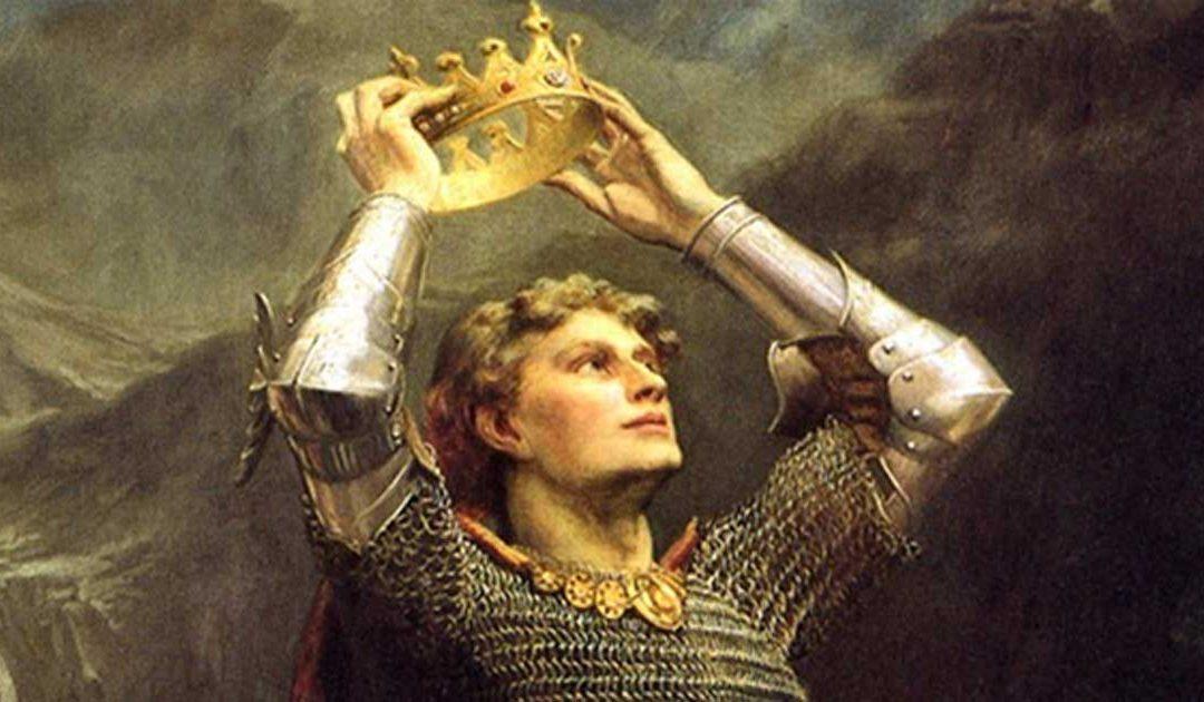 Che fine ha fatto il Re Bianco?