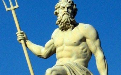 Poseidone: quando le emozioni diventano tempesta