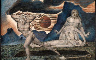 Il segno di Caino, ovvero la paura di essere uomini